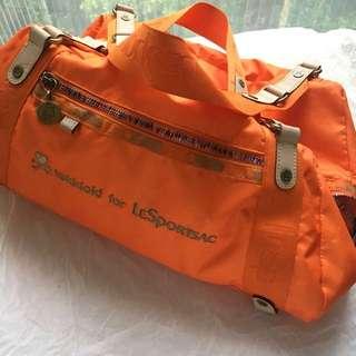 LeSportsac Med Size Bag Tokidoki Limited Series