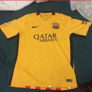nike barcelona jersey 2016-2017