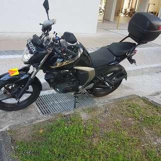 FX150i