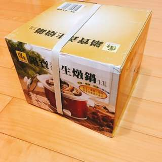 ♨️鍋寶養生燉鍋1.1L