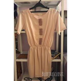 Reprice! Gaudi Dress
