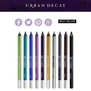 Authentic Naked Eyeshadow And Eye Pencil Clearance