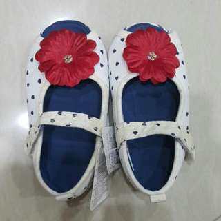 New Mothercare Baby Shoes UK3/EUR19