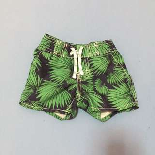 Baby Gap Swimming Trunks