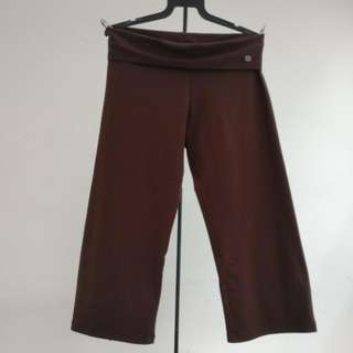 BN Lorna Jane Yoga Pants in size S