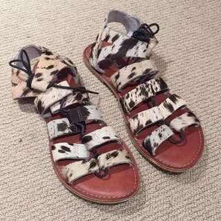 SPORTSGIRL Sandal