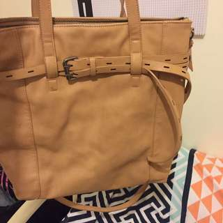 Sussan Tan Bag