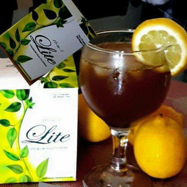 16 in 1 lite health drink