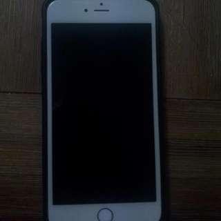 Rose Gold Iphone 6s PLUS