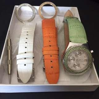 Folli Follie 經典手錶