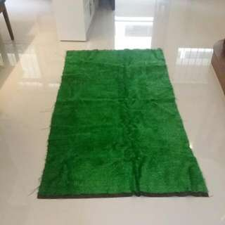 Fake Grass 1m By 2m