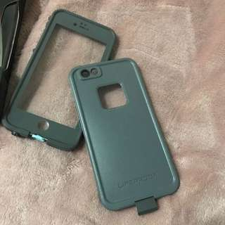iPhone 6/6s iPhone Life Proof Case