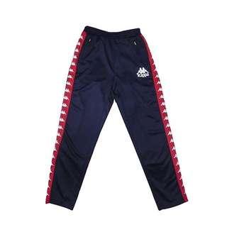 Kappa藍紅運動褲