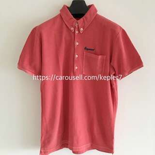 Dsquared Polo shirt