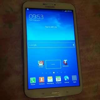 SAMSUNG GALAXY TAB 3 8.0 4G LTE
