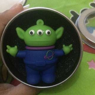 Flashdisk Lucu Monster University