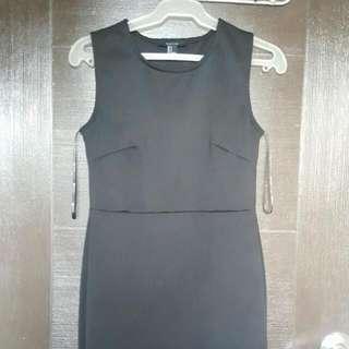 Fashion 21 Corporate/Formal Dress