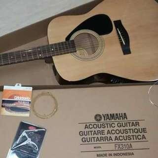 Yamaha Guitar FX310A