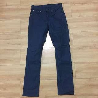 Levis Jeans Men (Blue) Original