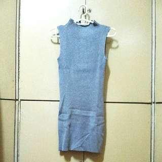 Turtle Neck Body-Con Dress (REPRICED!)
