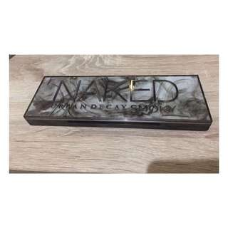 Urban decay naked smoky original