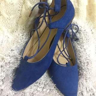 Ballerina Shoes (PARISIAN)