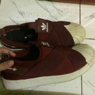Adidas Slip On Prem
