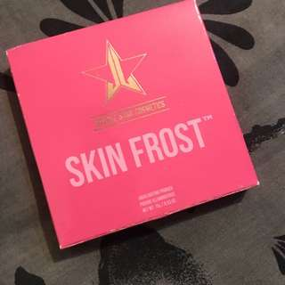 Jeffree Star Skin Frost (Lavender Snow)