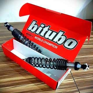 PIAGGIO MP3 Bitubo Shock Absorbers