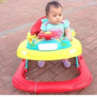 Baby 1st walker