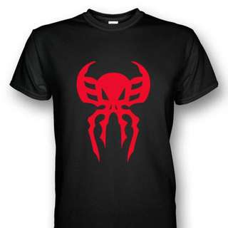 PO SPIDER-MAN 2099 T-SHIRT