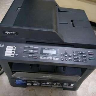 Printer, Scanner cum Copier