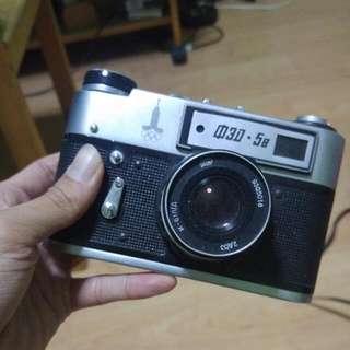 Fed 5b Russian Camera