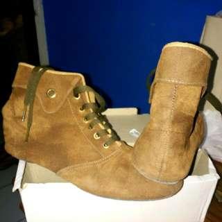 SALE!!! Boots wanita