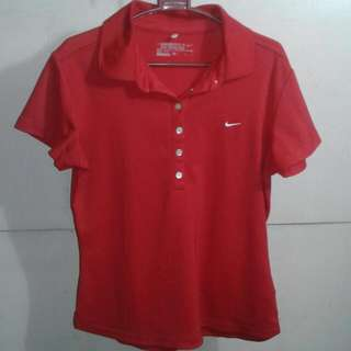 Original Nike Polo Short