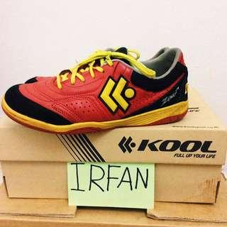 Kool Zeal 1 Futsal Shoes