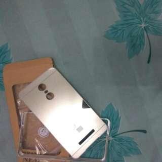 Luxury Mirror Case Xiaomi Redmi Note 3 Pro