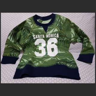 H&M Sweat Shirt 12-18 mo
