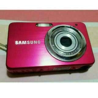 Samsung ST30 digital Camera