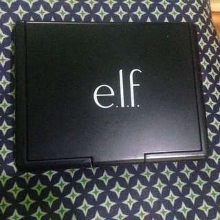 ELF BLUSH AND BRONZER Shade Fiji