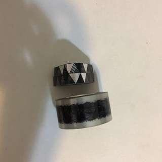 Mt 德國展 三角形 馬來貘 膠帶 紙膠帶