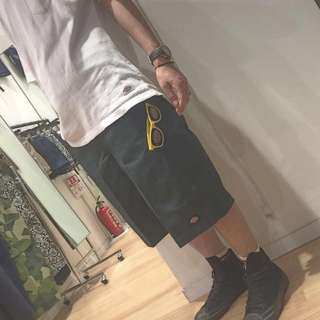 Dickies 42283 Loose fit 黑色