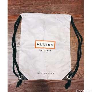 Hunter束口後背包