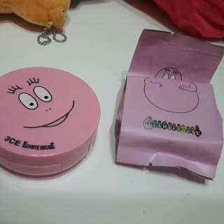 韓國泡泡先生氣墊粉餅補充包