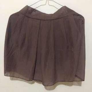 Mini Skirt Eustacia N Co