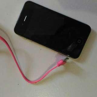 Reprice I Phone 4 Grab It Fast!!!!