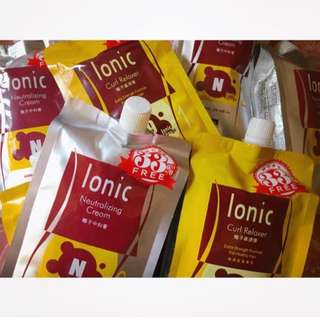 (內有效果圖)Ionic IDA負離子膏  加強版‼️