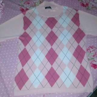 Baju Pink Cantik