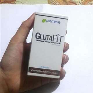 GlutaFit By JCPREMIERE