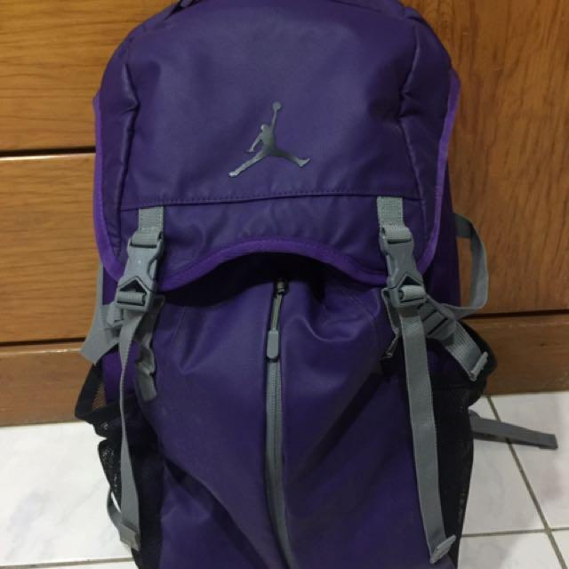 Air Jordan 後背包
